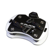 Виброплатформа CLEAR FIT G-PLATE G 1.0 VENGE, фото 1