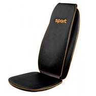 Массажная электрическая накидка на кресло - US MEDICA SPORT, фото 1