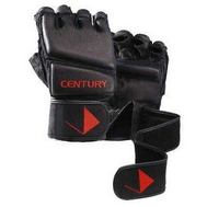 Перчатки снарядные Century (кожа), фото 1