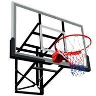 """Антивандальный баскетбольный щит 48"""" DFC SBA030-48 (комплект), фото 1"""