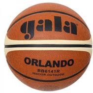 Мяч для баскетбола - Gala ORLANDO 7 BB7141R, улица, зал, фото 1