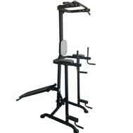 Спортивный тренажер Multi Power Basic Trainer со скамьей DFC VT-7005, фото 1