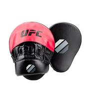 Лапы боксерские UFC малые (пара), полиуретан, фото 1