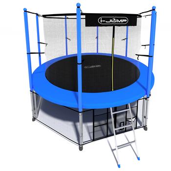 i-JUMP 12ft BLUE, фото 2