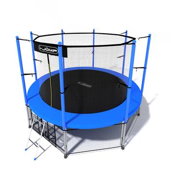 i-JUMP 12ft BLUE, фото 3