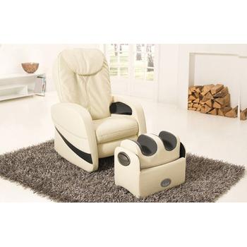 Массажное кресло CASADA SMART 3S + OTTOMAN, фото 3
