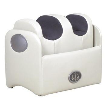 Массажное кресло CASADA SMART 3S + OTTOMAN, фото 4