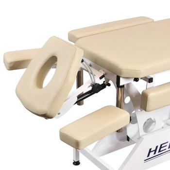 Массажный стол с электроприводом HELIOX F1E2, фото 4